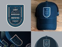 Borough hats