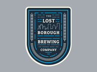 Borough Adventure Badge