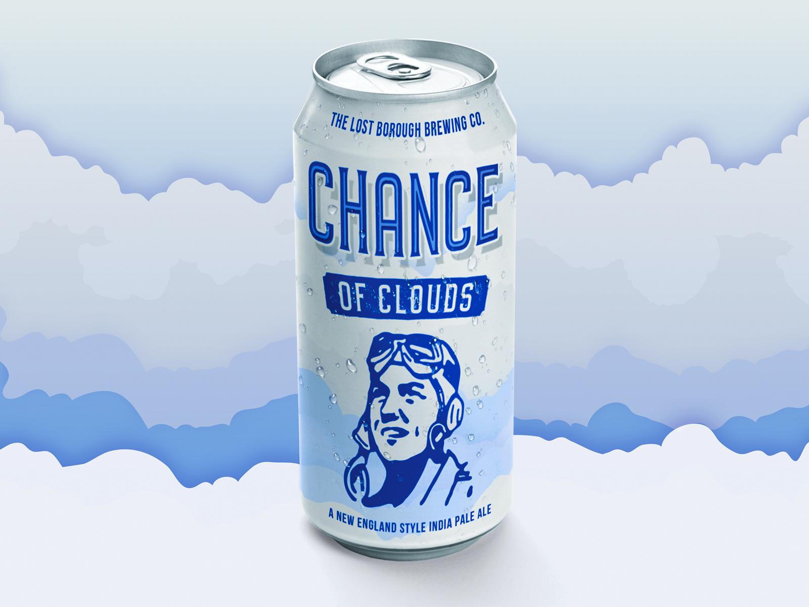 Chanceofcloudscan