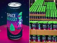 Space Nugget DIPA Can
