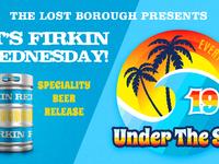 Firkin facebook event