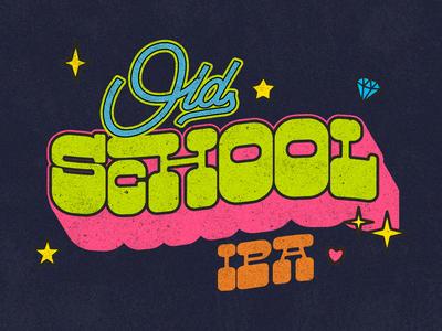 Old School IPA
