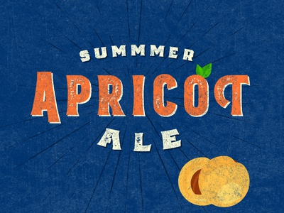 Apricot Summer Ale