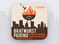 Art of The Craft - Bratwurst Pairing 🔥🌭🍻