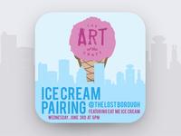 Art of The Craft - Ice Cream Cone Pairing🍦🍻