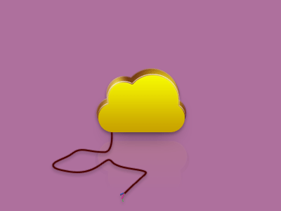 Cloud cloud gold