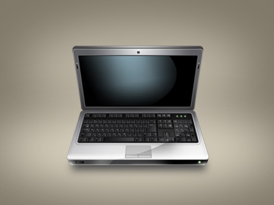 Laptop Icon laptop icon pc apple mac dell windows