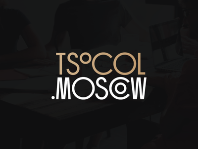 Logo Design - Tsocol.Moscow