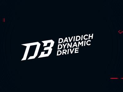 D3 — Logo