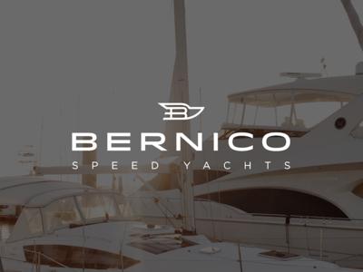 Bernico Speed Yachts Logo