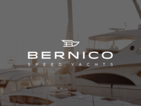 Bernico Speed Yachts Logo