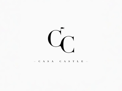 Casa Castle Logo Concepts