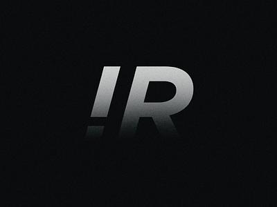 !R — Igor Rybakov nikita vantorin nv forbes billionaire !r ir branding brand logo