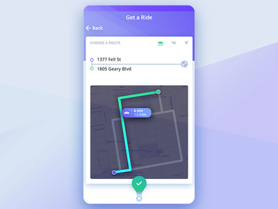 Get a ride sidecar lyft uber cab taxi car maps directions ride sharing ride