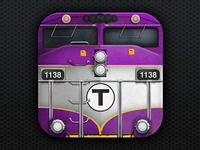 T Icon Finished