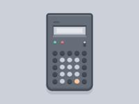 Braun Calculator