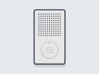 Braun T3 pocket radio