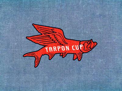 Tarpon cup logo