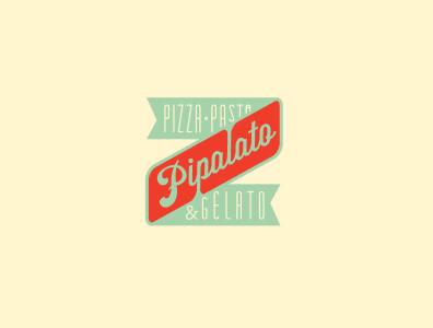 Pipalato label design