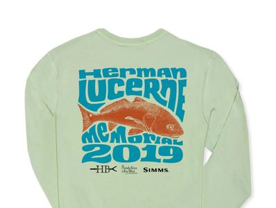Lucerne tournament shirt
