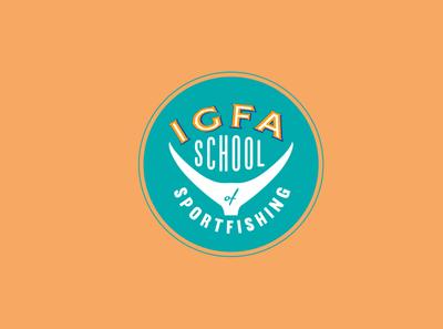 IGFA School logo