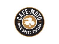 Cafe-Moto Patch