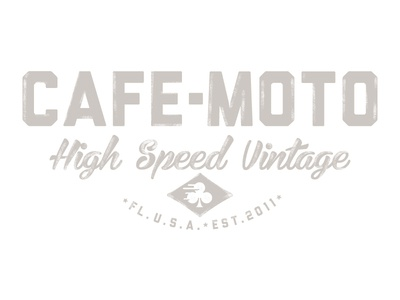 Cafe-Moto Shirt (again)