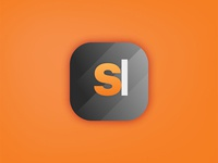 App Icon (Sublime text) | Daily UI #005
