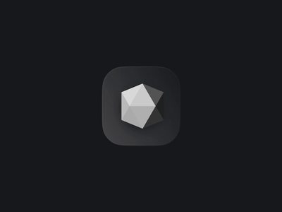 I'm joining Alloy! spline big sur icon icon animation icon design app icon alloy 3d diamond
