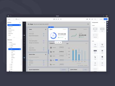 App Builder Concept