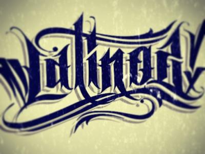 Custom Logo Illustration