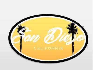 My Hometown - San Diego Ca.