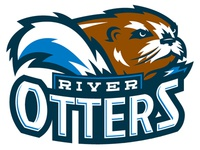 Upper Canada River Otters