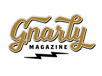 Gnarly Magazine Logo