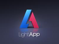 light app logo