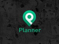 Planner app logo