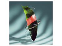 Banana Leaf advertising after effects motion graphics animation design blender 3d 3d model blender abstract 3d