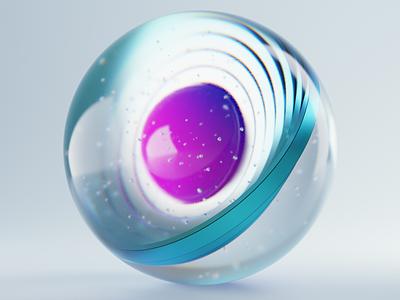 Marble cinema 4d motion graphics advertising after effects blender 3d design 3d model abstract blender 3d