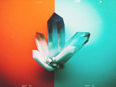 crystalline pt.2