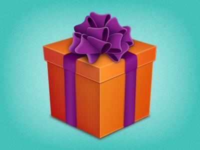 Gift box gift box surprize shopguru