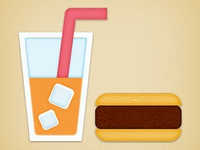 Icon - Food & Beverage