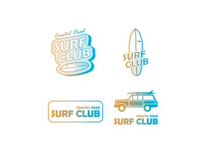 Coastal Road Surf Club