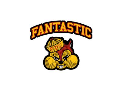 Fantastic Team Logo