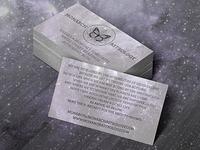 BIZ CARD: Monarch Astrology
