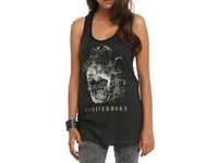Forevermore Graphic for Hot Topic.