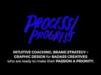 My Logo + Tagline