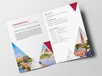 Versant | Client Conference Brochure 2018