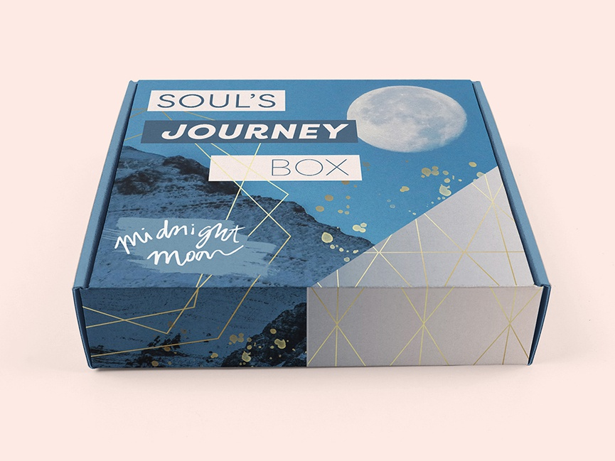 Midnight Moon Subscription Box