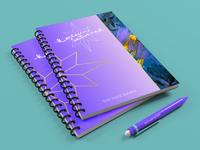 RECLAIM SACRED   Notebook