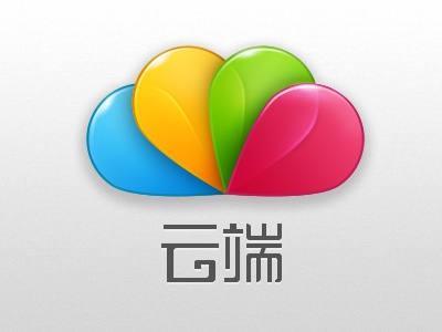New cloud Logo for the app